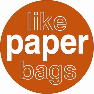 like paper bags